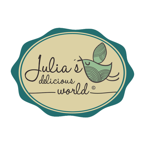 Julia's Delicious World